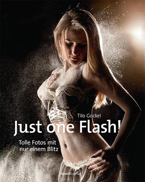 Gockel: Just on Flash