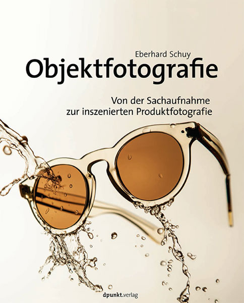 Schuy, Objektfotografie