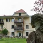 Helga Partikel, Steiermark, Pichlschloss