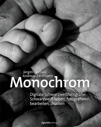Monochrom. Buch aus dem dpunkt-Verlag