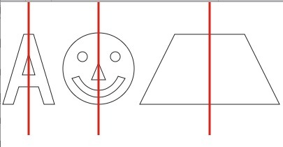 Symmetrie-Figuren