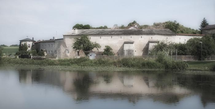 Burg Dollnstein, Helga Partikel