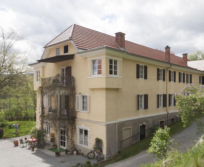 Fotowoche Steiermark, Landsitz Hotel Pichlschloss, foto.kunst.kultur, Helga Partikel, Fotokurse, Fotoreisen