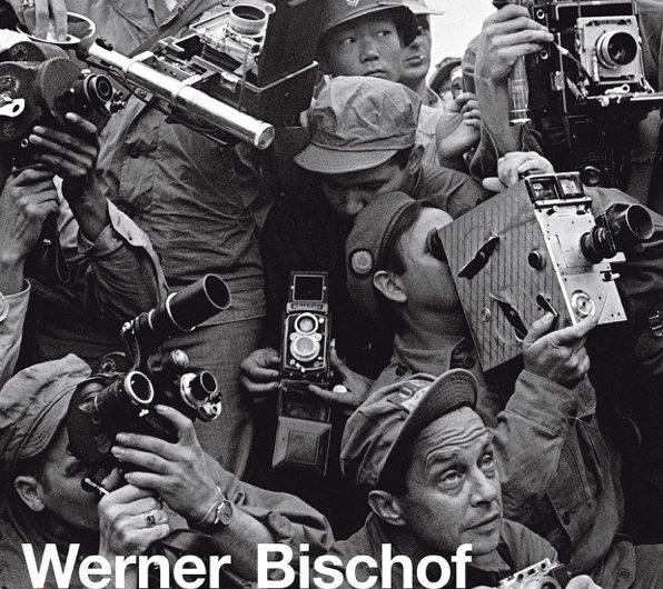Werner Bischof. Standpunkt. Ausstellung im Kunstfoyer München. foto.kunst.kultur