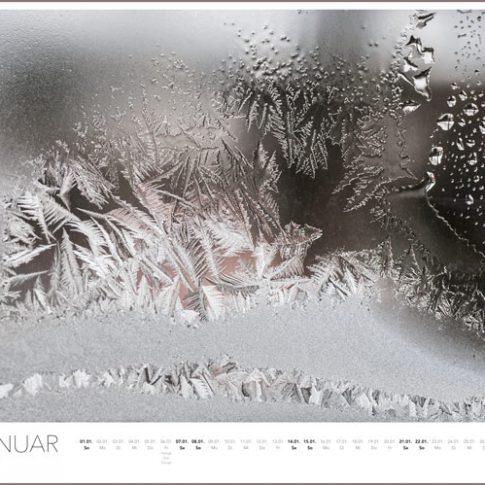 Helga Partikel, foto-kunst-kultur, Kalender