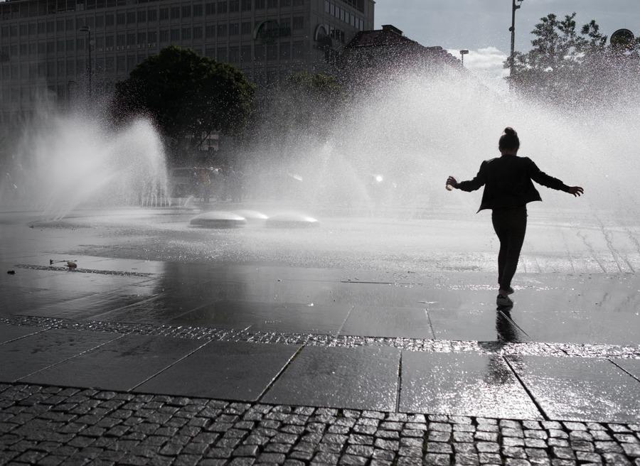 Streetfotografie: die Hemmschwelle ist riesig, foto.kunst.kultur, Helga Partikel, München