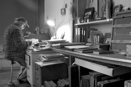 Der Fotograf Robert Frank, foto.kunst.kultur