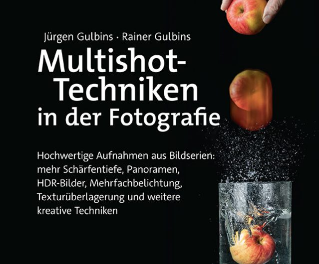 Multishot-Techniken,