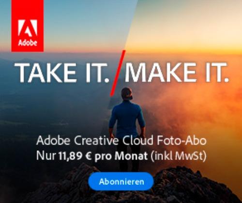 Lightroom: Muss es unbedingt die Cloud-Version sein?, foto.kunst.kultur, Helga Partikel