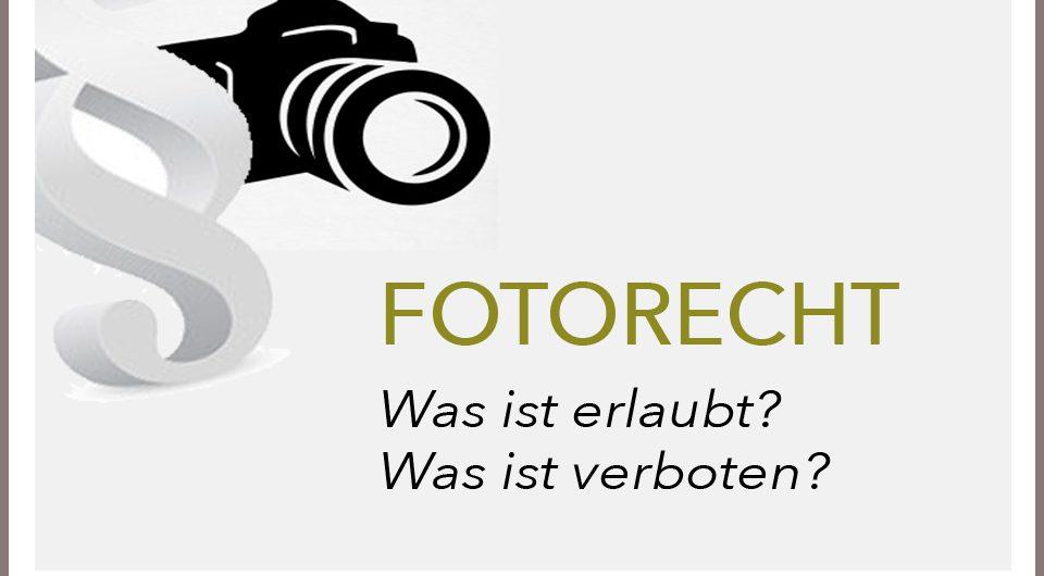 Fragen zum Fotorecht, Helga Partikel, Foto.kunst.kultur