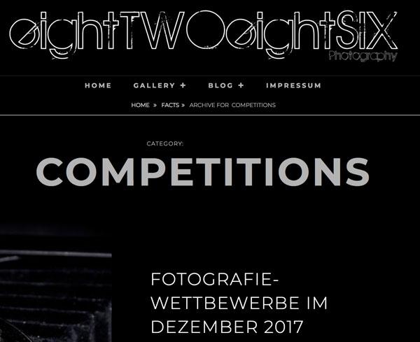Fotowettbewerbe lohnen sich!, foto.kunst.kultur, helga partikel