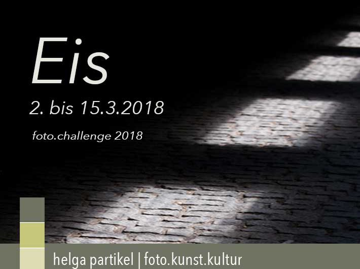 challenge eis foto kunst kultur