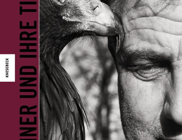 Ruth Marcus: Männer und ihre Tiere