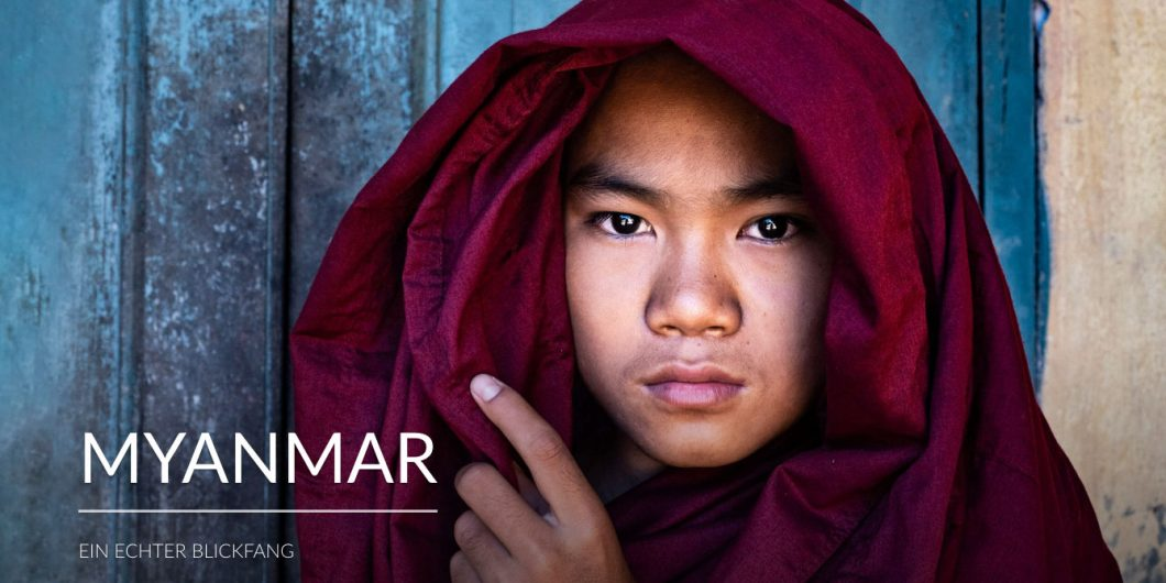 Gabi Steiner Myanmar