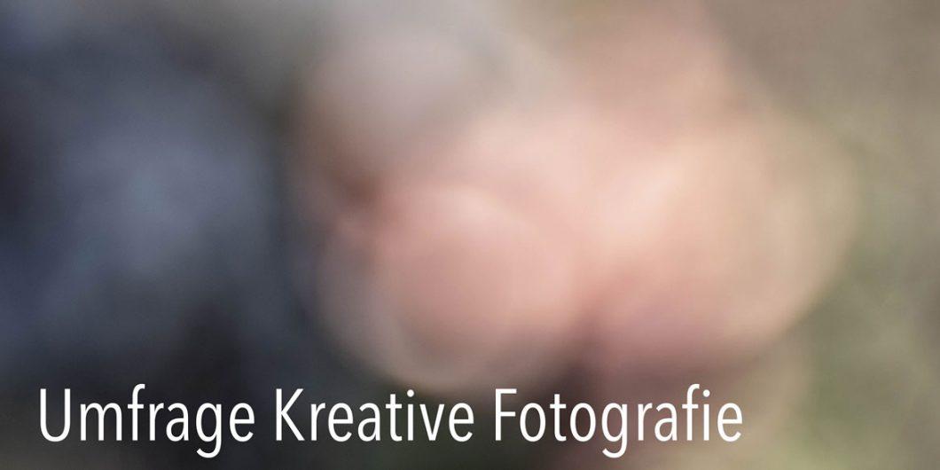 Helga Partikel, foto.kunst.kultur, Umfrage Kreative Fotografie