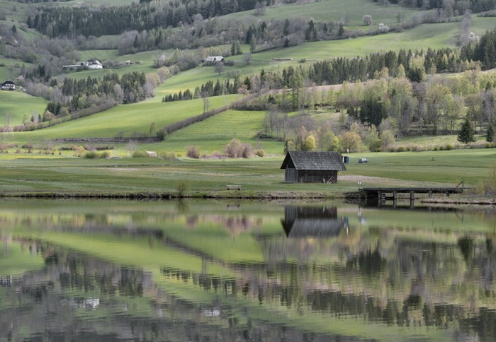 Symmetrie in der Fotografie, foto.kunst.kultur, Helga Partikel