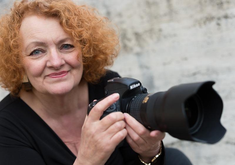 Helga Partikel, foto.kunst.kultur