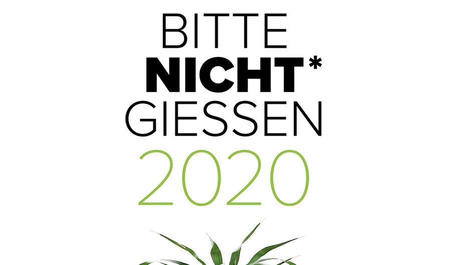 Becker Joest Volk Verlag, Kalender 2020