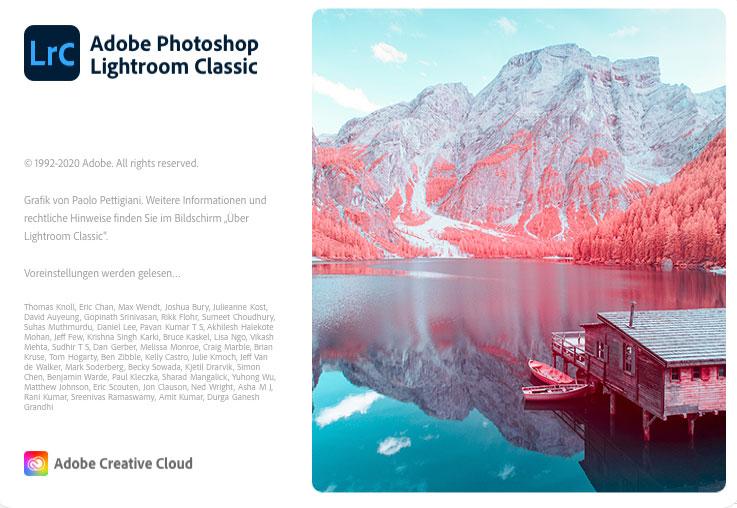Lightroom, foto.kunst.kultur, Fotos organisieren mit Lightroom