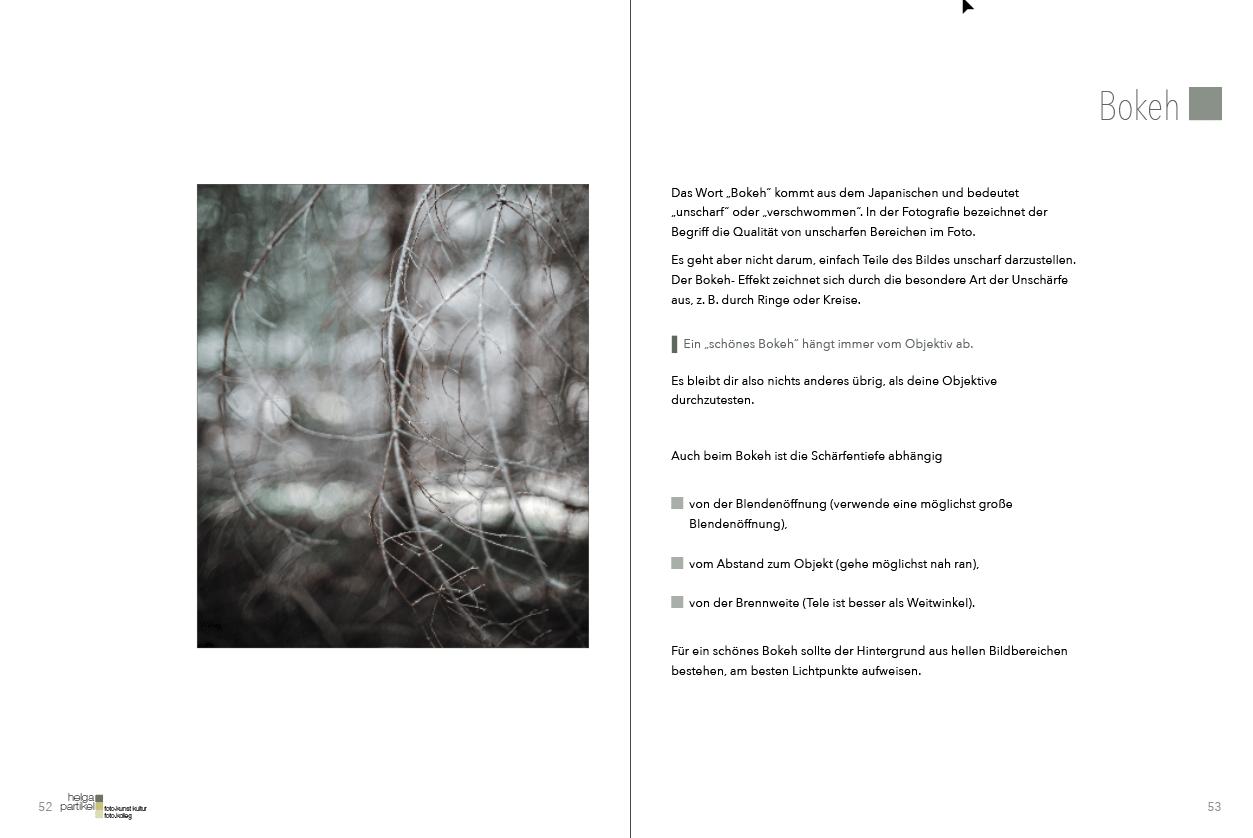 Faszination Natur, foto.kunst.kultur, Helga Partikel, eBook Natur-/Landschaftsfotografie